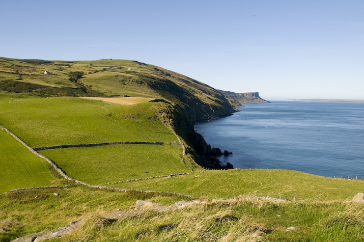 Northern Ireland Travel Blog