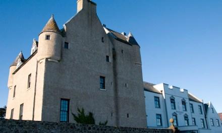 Ballygally Castle Hotel, Co. Antrim, Northern Ireland