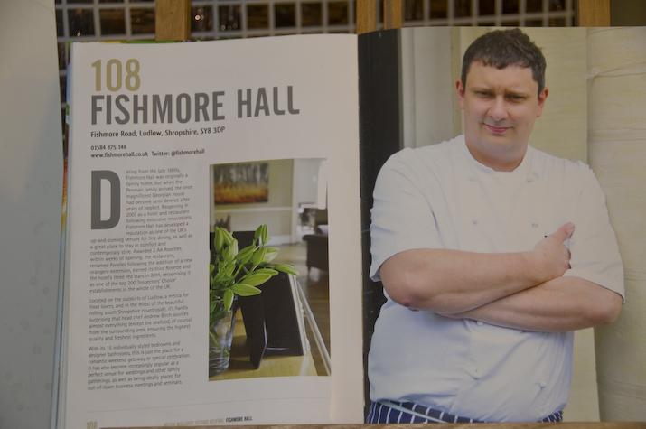 Fishmore Hall 17