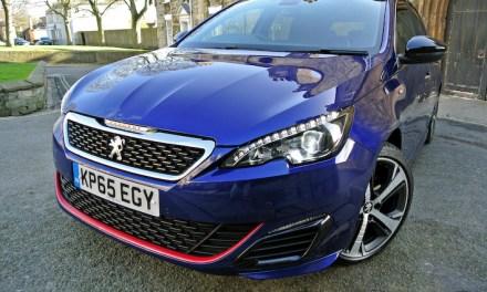 Peugeot's latest hot-hatch delivers a mild, or hot, option