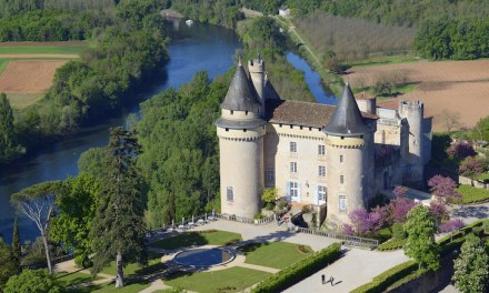Unmissable packages at Château de Mercuès