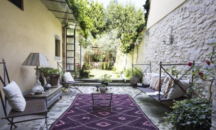 New Florence apartments join the Luxury Travel Book