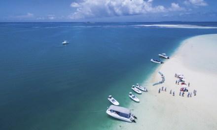 Seasonal extensions for Alphonse Island, Seychelles
