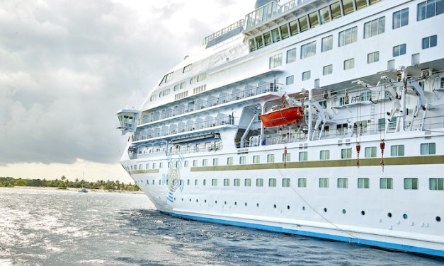 Celestyal Cruises plans for exponential growth