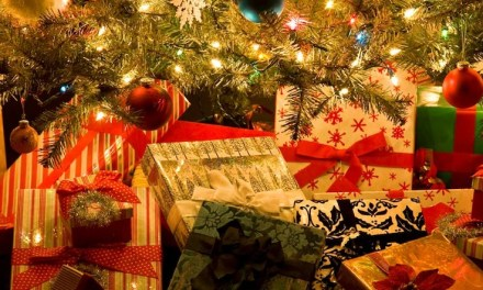 What's under your tree this Christmas…