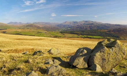 Self-catering romantic retreats in the Lakes