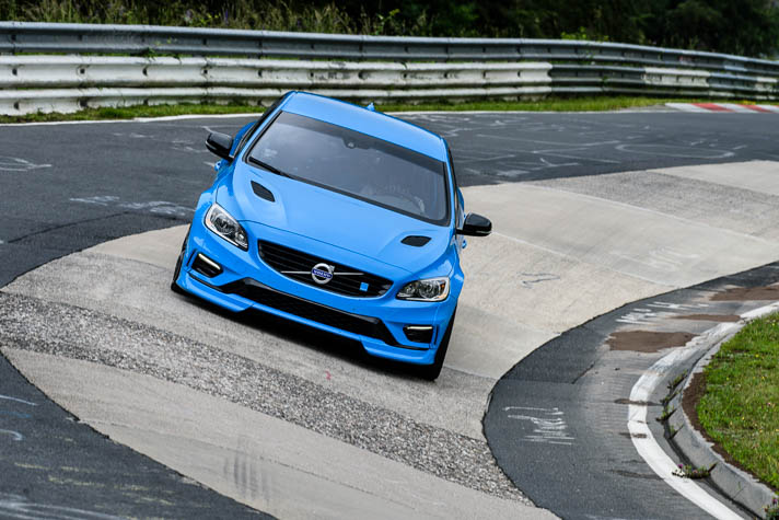 Polestar will become a potency focus for Volvo