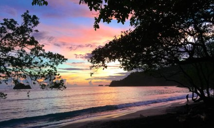 Spoil yourself with a luxury retreat in Costa Rica