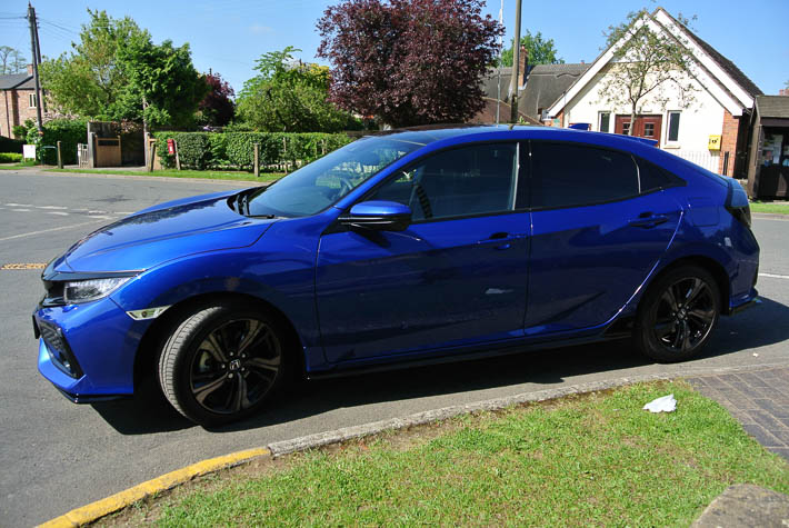 Honda Civic gains valuable boost in 1.5-litre form
