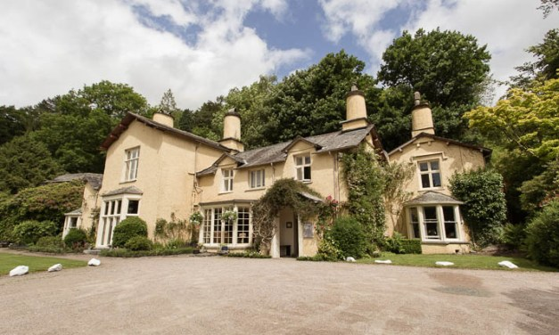 Lancrigg Hotel undergoes refurbishment and rebrand