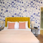The Globe Inn, Wells, unveils new boutique bedrooms