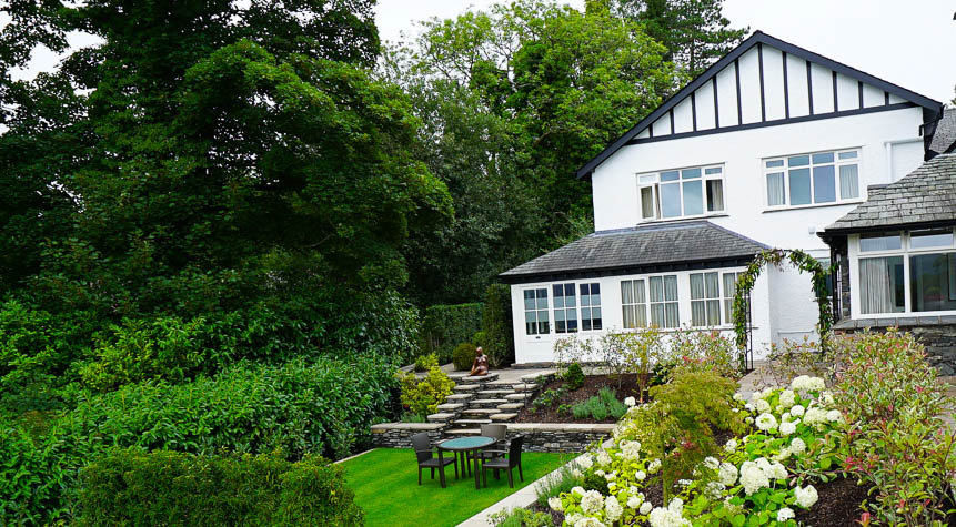 Review: Linthwaite House, Bowness-on-Windermere