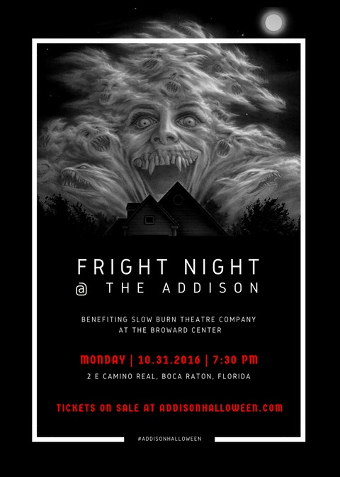 come dance the night away with some of your favorite boca raton ghosts and goblins while supporting the arts the party is located at the addison at 2 east - Halloween Events In Broward