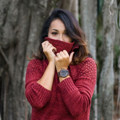 Fall Style with Prana