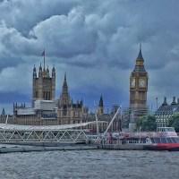 Houses of Parliament - Big Ben