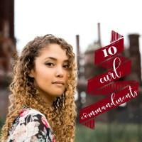 Curl Commandments 2