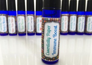 ibeob-300x213 Immune Boost Essential Oil Blend Now Available Online in our Etsy Store @EssentiallyPaperShop