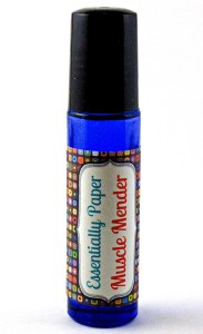 mm-183x300 Muscle Mender Essential Oil Blend is now available in our online Etsy store @EssentiallyPaperShop