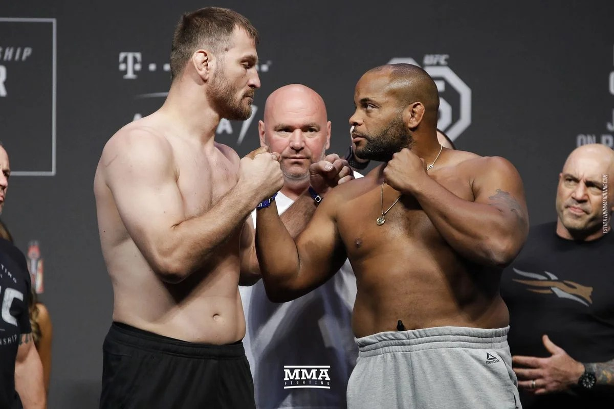 The Biggest Upcoming UFC Fights that you Cannot Miss
