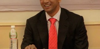 Rahul Dravid video