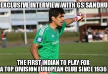 Exclusive Interview With Gurpreet Singh Sandhu
