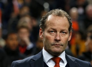 Danny Blind denied offer to work at Manchester United