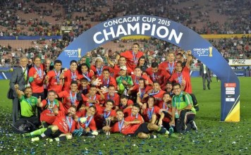 CONCACAF Cup