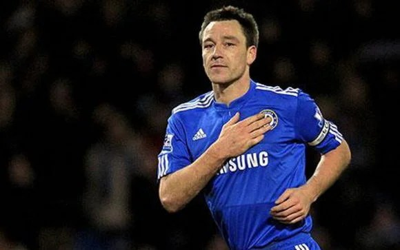 John Terry Chelsea moments