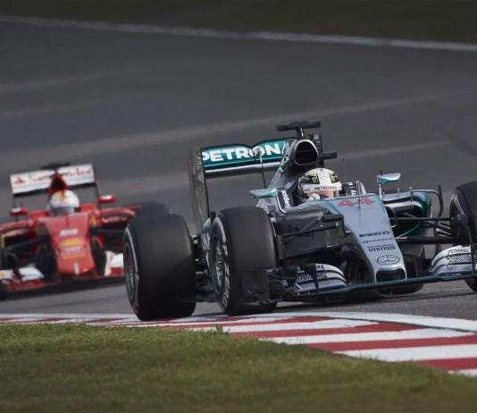 F1 Legends