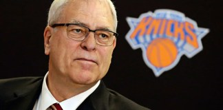 New York Knicks Growing New Teeth