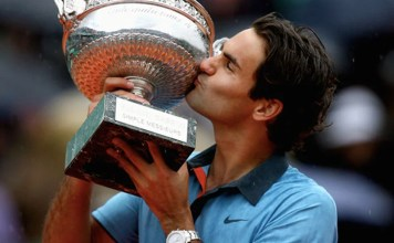 19 golden moments from Roger's career