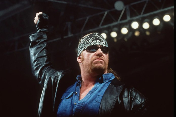 """I'll Walk With A Limp Forever"" – The Undertaker Reveals The Price He Had To Pay For Wrestling in WWE For Three Decades"