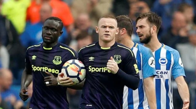 Wayne Rooney's Betting Problem