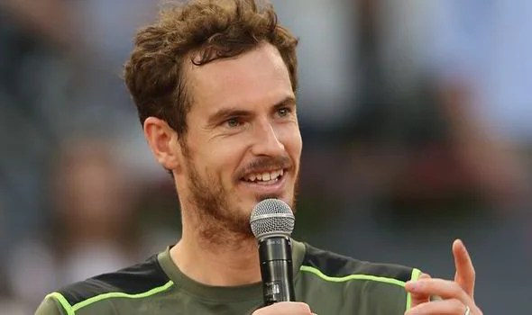 """Photo of """"I Am Looking to Finish Third in My Group"""" – Andy Murray Outlines Return Goals"""