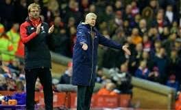 Liverpool Arsenal