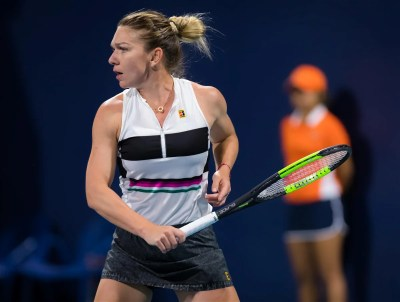 Miami Open 2019:- Simona Halep Survives; Milos Raonic Knocked Out
