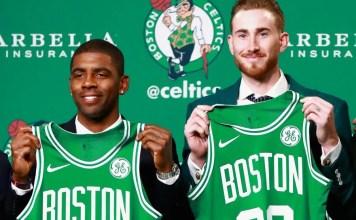 Boston Celtics: Season Preview