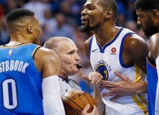NBA 2017-18 Weekly Roundup: Week 6