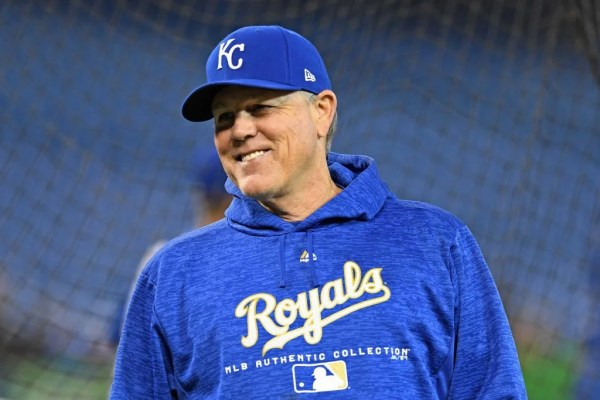 Ned Yost Announces Retirement as Kansas City Royals Manager - Essentially Sports