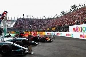 The Lewis Hamilton legacy