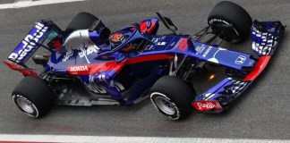 Reliable Toro Rosso