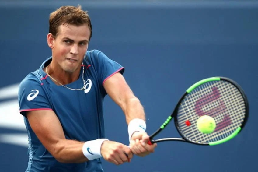"""Photo of """"A Lot of Players Are Hesitant to Participate"""" – Vasek Posposil Raises Doubt Over US Open"""