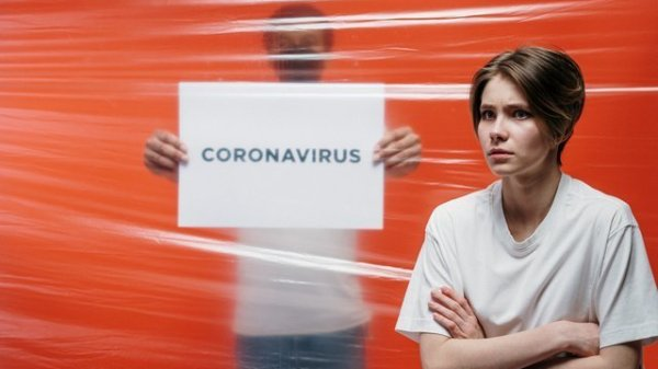 corona virus symptoms that don't go away
