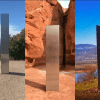 mysterious monoliths
