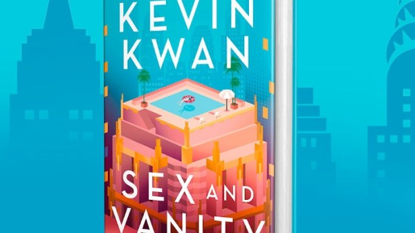Sex and Vanity Kevin Kwan