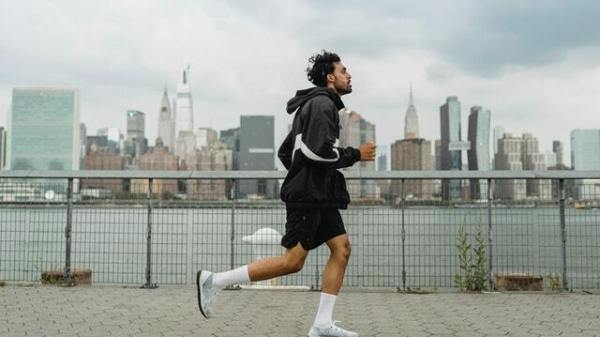 when to work out during ramadan