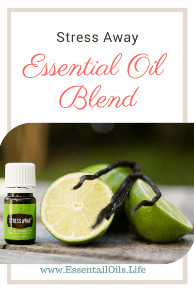 Calm down naturally and reduce your stress and its negative effects using Stress Away essential oil blend. Need ideas on how to use it? We have you covered!