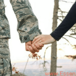 Essential Oils for Military Spouses