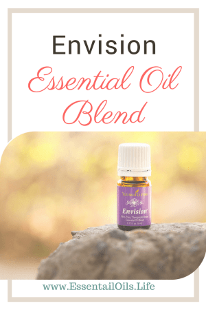 Envision essential oil blend helps you boost creative thinking and look forward to the future with renewed faith so you can more efficiently achieve your dreams and goals. Ditch negativity, and empower yourself to live purposefully.