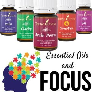 Help you and your strong-willed child focus without fussing with DIY recipes using these pre-made essential oil blends
